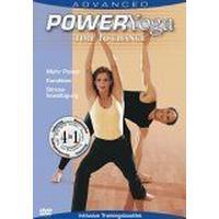 Power Yoga Advanced [DVD]